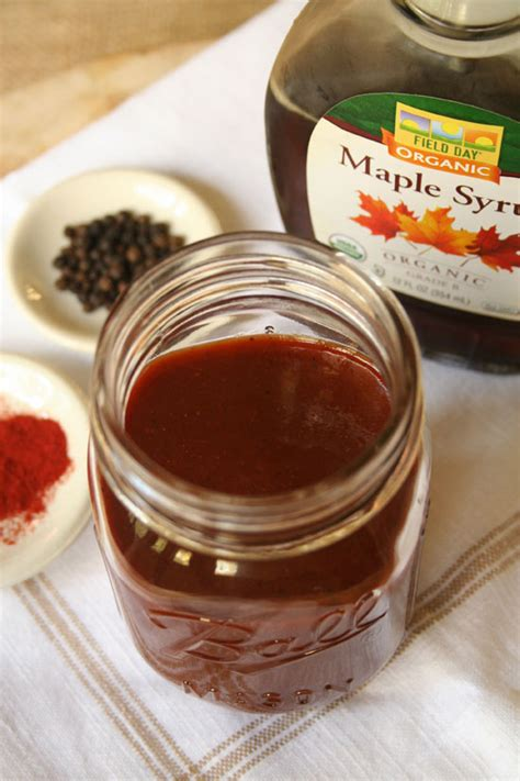 easy barbecue sauce recipe food and