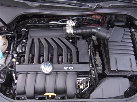 au nicht bestanden golf v r36 motor vr6 fahrwerk