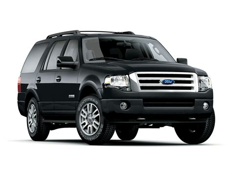 Ford Expedition 2012 by 2012 Ford Expedition Specifications