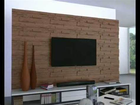 laras de pared interior installation video for wall tiles made of wood dune