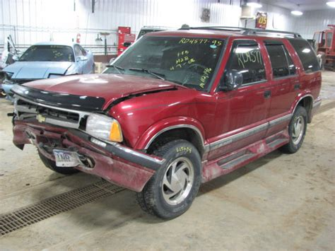 how cars run 1995 chevrolet k5 blazer lane departure warning service manual how to remove 1995 chevrolet k5 blazer crankshaft der service manual how to
