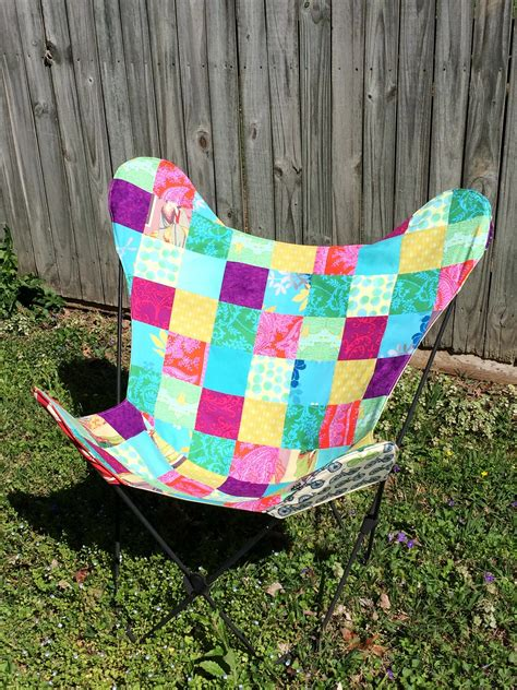 new butterfly chair cover sewing projects burdastyle