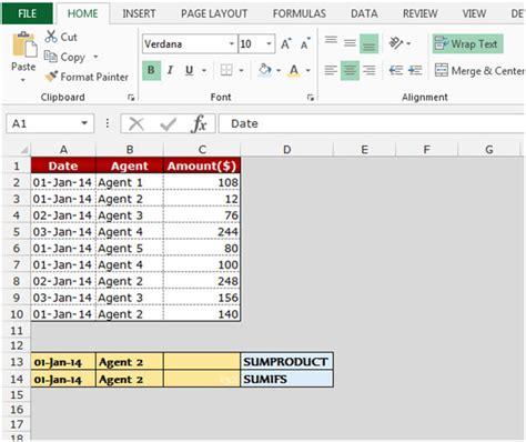 vlookup tutorial chandoo excel lookup value based on multiple criteria excel