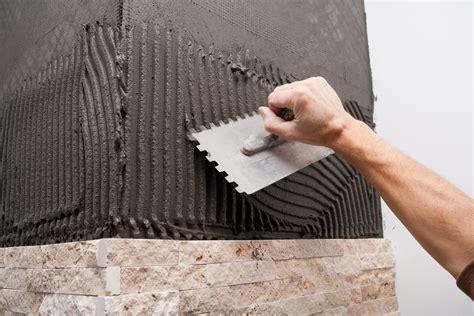 Use a V Notch or Square Notch Tile Trowel?