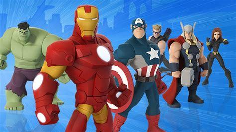 disney infinity marvel super heroes review ign
