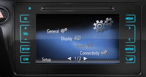 Touch Toyota Das Neue Toyota Touch 174 Multimedia System