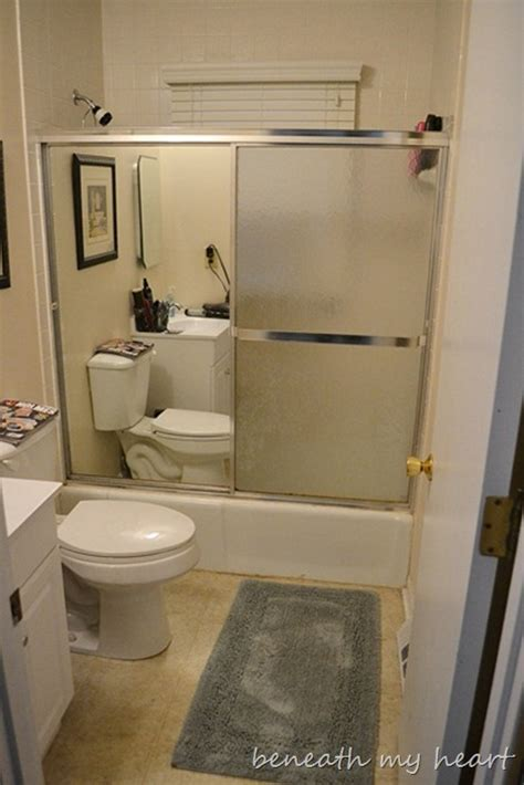 bathtub shower doors with mirror removing a sliding shower door my new year s eve fun