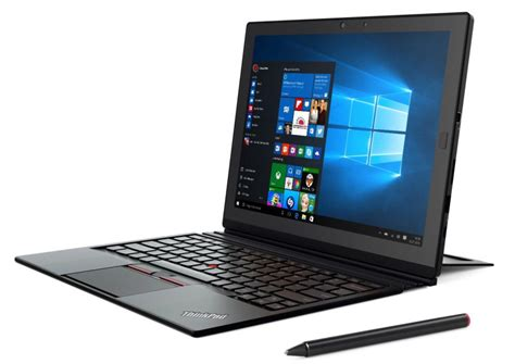 Lenovo X1 Tablet lenovo thinkpad x1 tablet test chip