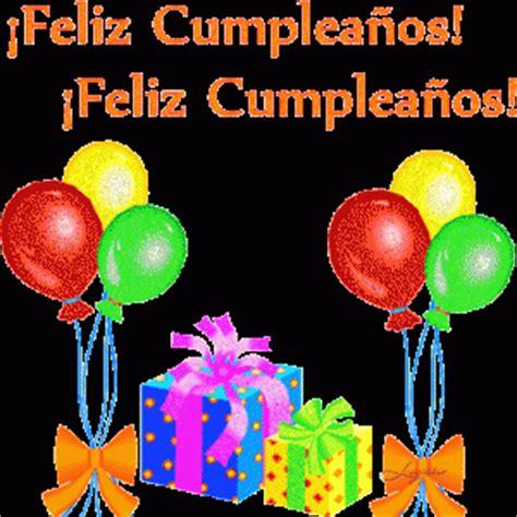 imagenes feliz cumpleaños con movimiento 17 im 225 genes con movimiento de feliz cumplea 241 os