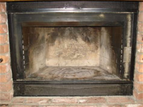 fireplace panel replacement replacing pre fab fireplace panels chimney sweeping and chimney repair hartford ct