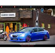 2013 Nissan Sentra Modified  YouTube