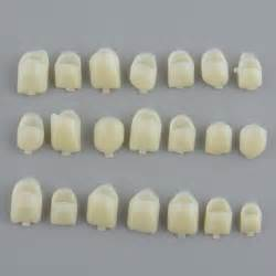 how to fix a missing tooth at home anterior front teeth molar tooth dental material 2box