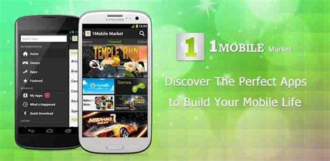1 mobile market downloader program 1mobile market