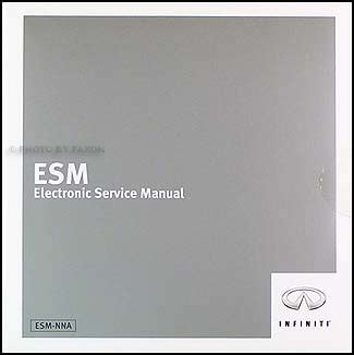 car repair manuals download 2006 infiniti q electronic toll collection 2002 infiniti q45 cd rom repair shop manual