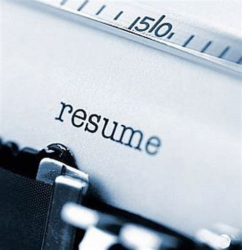 Resume Tips For Reentering The Workforce Resume Tips For Reentering The Workforce Working