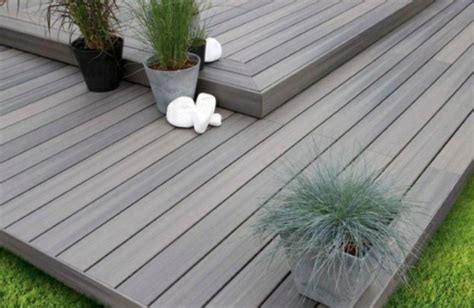 trex terrassendielen wpc terrassendielen stil und qualit 228 t wpc terrasse