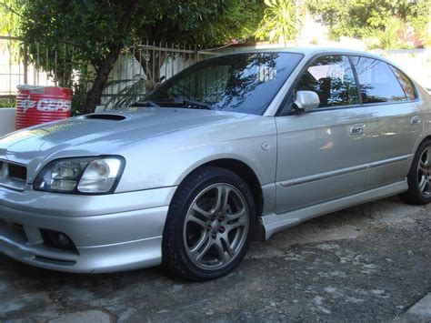 2001 Subaru Legacy by Omargv Trd 2001 Subaru Legacy Specs Photos Modification