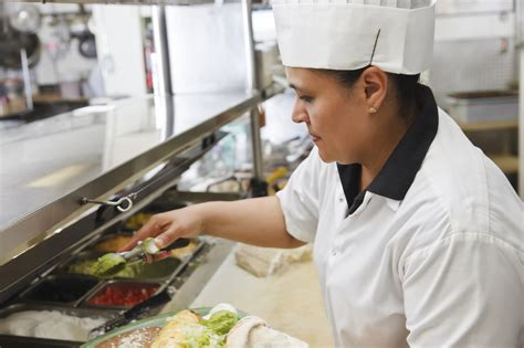 earn  passing grade  food health inspection  burner