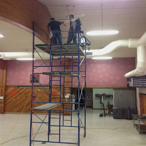 service specializes in industrial cleaning projects