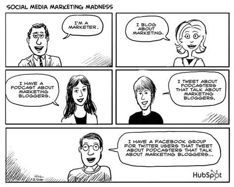 Funny Marketing Memes - 25 social media jokes and comics episode 1