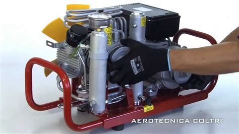 mch  assembly compressor youtube