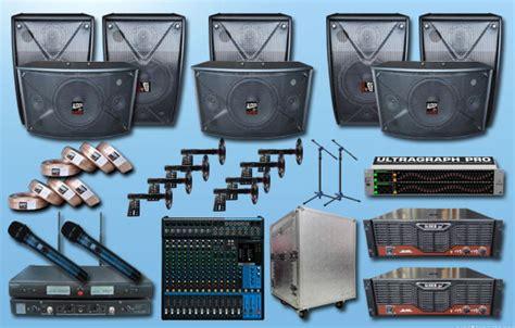 Speaker Gmc Untuk Masjid sound system masjid sound system harga sound system