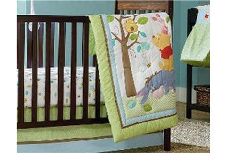 winnie the pooh friends crib bedding bedding