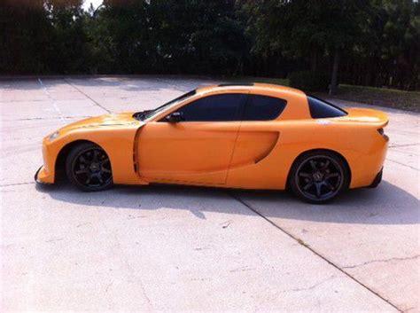 mazda rx8 custom kit sell used custom rx8 rx7 lotus porsche 911