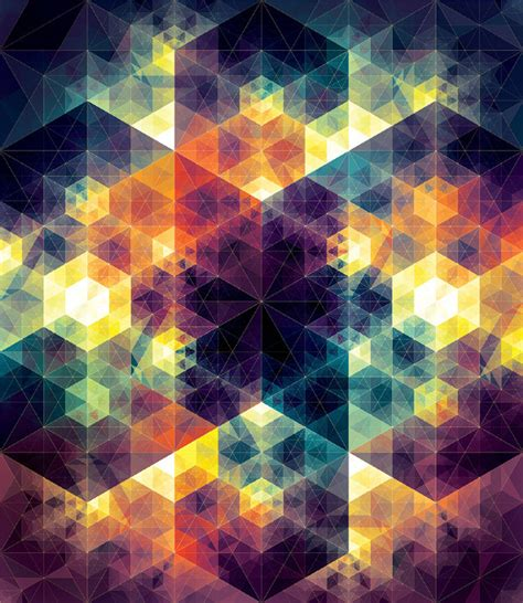 geometric pattern games andy gilmore melt