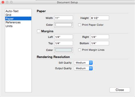 sketchup layout margins creating and saving a layout document sketchup knowledge
