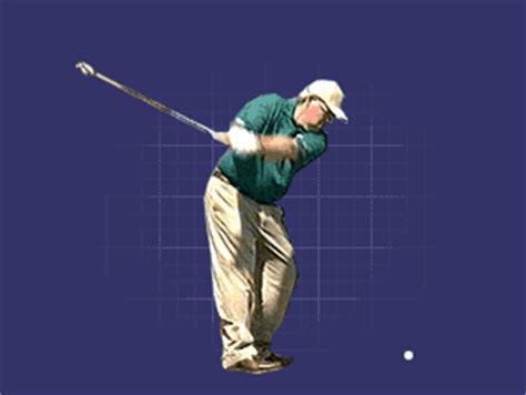 john daly swing bbc sport academy golf skills set up