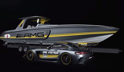 boat racing videos mercedes amg and super boat racing team video dpccars