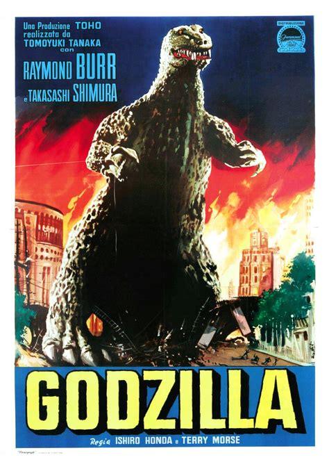 film godzilla new godzilla poster