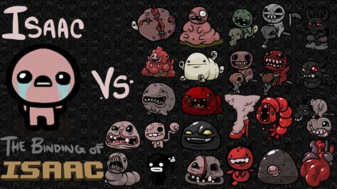 The Blinding Of Isaac the binding of isaac rebirth that one