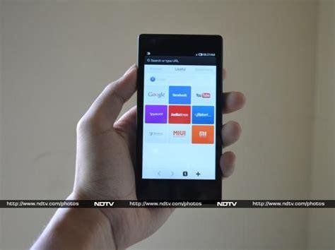 Xiaomi Redmi 1 1s Bateraibatre Xiaomi Original 99 Ori 99 Kw xiaomi redmi 1s impressions ndtv gadgets360