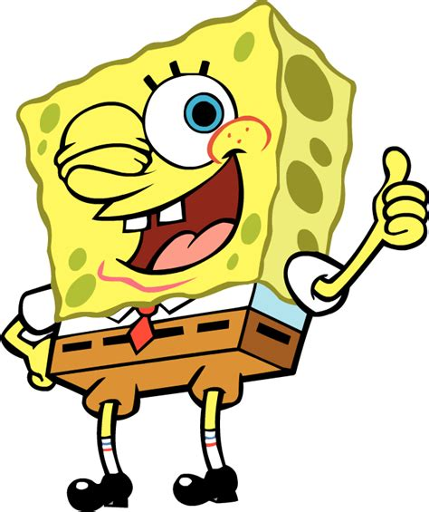 singing emoij png image thumbs up png encyclopedia spongebobia fandom powered by wikia