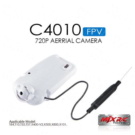 C4008 Hd 720p Wifi Real Time For Mjx 1 0mp c4010 720p fpv wifi hd real time aerial