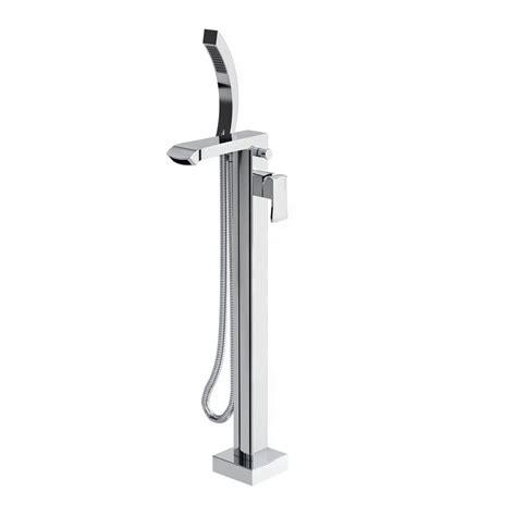 Dsc Shower bristan descent dsc fsbsm c floor standing bath shower