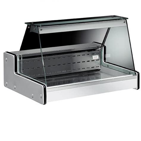 vetrinetta refrigerata da banco vetrina refrigerata statica da banco per antipasti