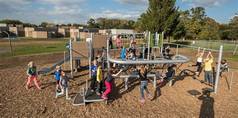 Landscape Structures Smart Play Landscape Structures Expands Smart Play 174 Line Of Play