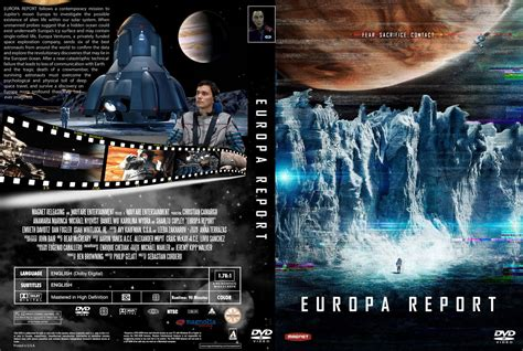 europa report book image gallery europa report 2013