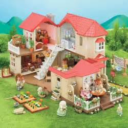 25 best ideas about sylvanian families on diy