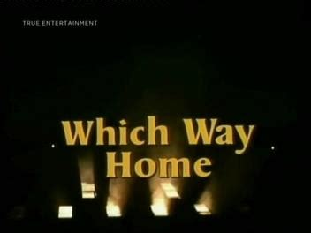 which way home 1991 cybill shepherd waters peta
