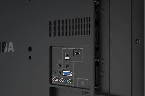 Toshiba 55l2400 Led Tv 50 Inch Fullhd Usb L24 Series Black toshiba 65l7300u 65 inch 1080p 120hz smart led