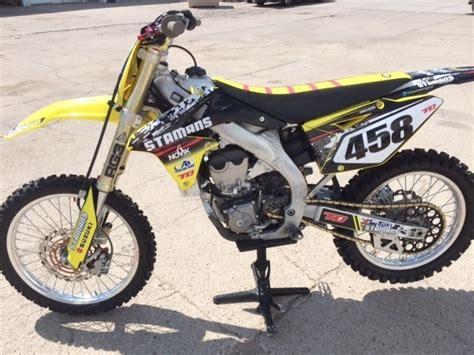 Sale Diecast Motor Maisto Suzuki Rm Z Spesial Edition suzuki rm z450 motorcycles for sale in nebraska