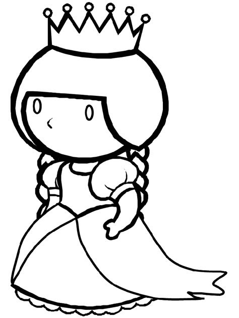 coloring pages of the queen king and queen coloring pages coloringpagesabc com