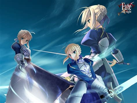 fate stay fate stay king and on