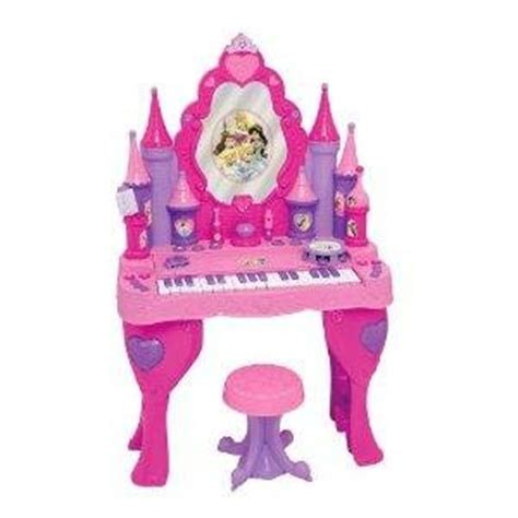 disney princess keyboard vanity toys