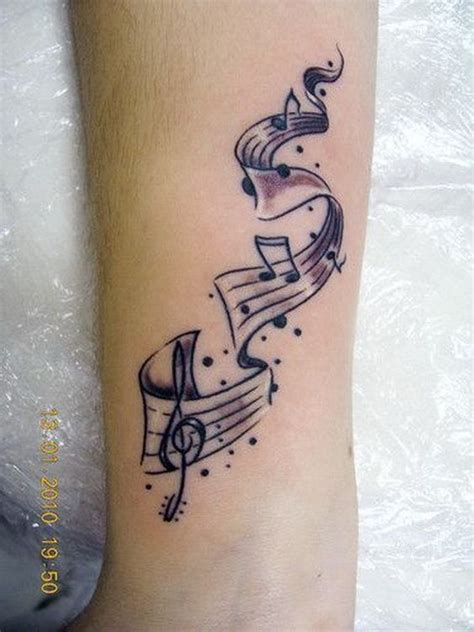 tattoo designs for music lovers 150 tattoos designs ideas for