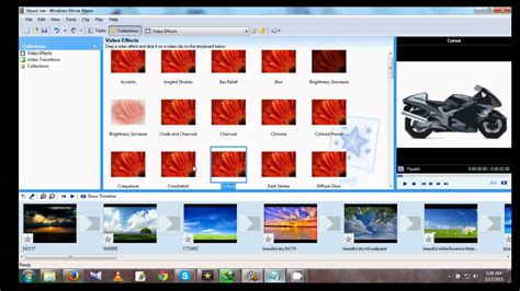 windows movie maker tutorial 2015 free download image to video maker windows movie maker tutorial 2015